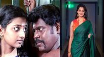Veyil movie actress priyanka nair latest photos