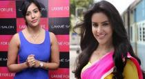 Priya anand latest modern photo goes viral