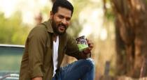 Prabu deva joins with Bollywood super star salman khan