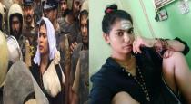 Sabarimalai rehana fathima current status