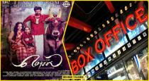 Mersal box office place and its revenue