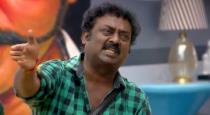 Saravanan talk about reason for bigboss final paticipation