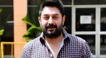 actor-aravinthsamy-tweet-about-coronovirus