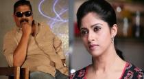 Actress nadhiya slap director miskhin 56 times