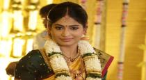 Actress vijayalakshmi sister niranjani photo