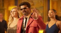 Sarkar movie marana mass review from dubai