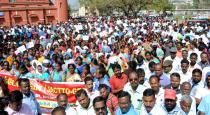 tamilnadu - jacto jio - government stafs - strike