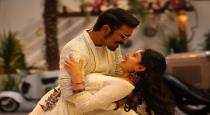 danush - saipallavi - mari2 - rowdy baby - 500 million views