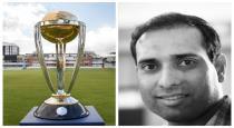 Laxmanana predicted Indian team