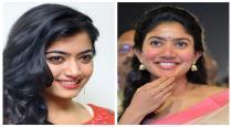 Eashmika mandhana refuses for magesh babu movie
