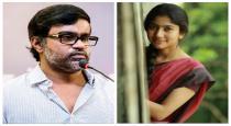 Sai pallavi revealed about selvaragavan in ngk