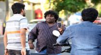 Actor yogi babu one day salary
