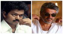 Fight between vijay and ajith fans