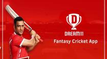 Dream 11 selected as IPL 2020 Title sponsor for 222 crores