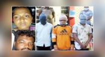 gang-of-thieves-arrested-in-hosur-for-threatening-and-stealing
