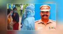thiruppathur-inspector-died-by-corona-and-wife-salutes