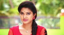 Vijay TV Rakshitha latest Instagram photos