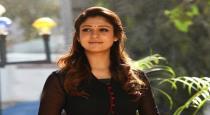 ira movie shooting - nayanthara - senthil kumari
