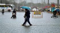 tamilnadu - weatherman - pradeep - rain comming this week