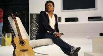 Music director AR Rahman planned to suicide at the age of 25