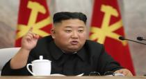 North Korea first corona case confirmed