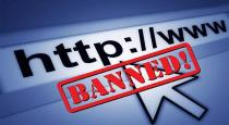 Internet may be banned 48 hours