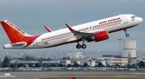 air india flights started evacuating indians from foriegn countries