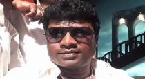 Acter vadivel balaji died today