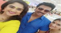 actor-sanjeev-is-the-brother-relationship-to-actress-va