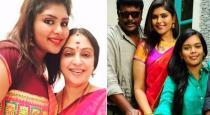 Parthipan seetha daughter marriage photos
