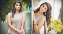 Priya Bhavani shankar in swin suite in next web series