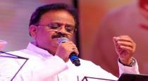 SP.Balasubramanian in social activities