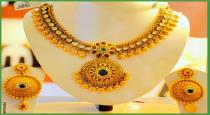 Chennai today gold price details in tamil