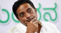 Actor prakash raj vote count in election 2019