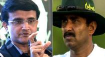 miandad critics indian former captain ganguly