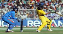 Will india face australia in semifinal