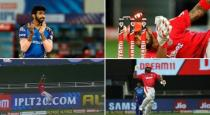 3 super overs in one day ipl t20 2020