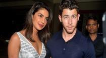 Priyanka chopra nik jones divorce news in tamil