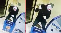 man-with-joker-mask-tried-to-robber-atm-money
