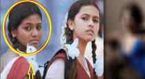 Varuthapatatha sangam movie side actress photo goes viral