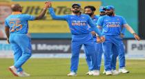 world cup 2019 - training cricket - india vs newziland