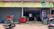 Chennai grocery shop money theft