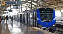 metro-train-time-in-chennai-has-been-reduced-and-an-announcement-has-been-made