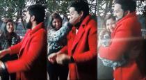 Aliya manasa sanjeev latest video
