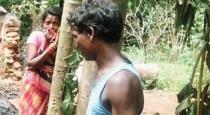 Couple burnt to death on witchcraft suspicion in Odisha