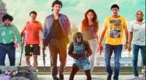 acter jiiva - new tamil movie gorilla - trailer release