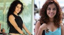 Actress piya bajpay latest new look photos
