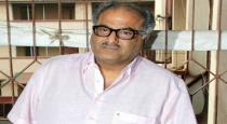 thala ajith - pink movie producer - boni kapur- issue