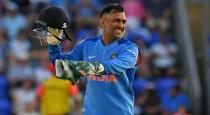 indian players - highest matches - m.s dhoni 2nd place