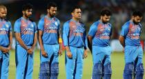 Indian cricket player stayed with wife in wc2019